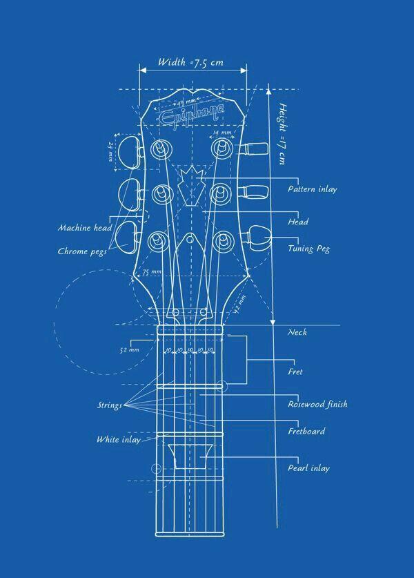 13 best armar guitarras images on Pinterest | Guitars, Guitar ...