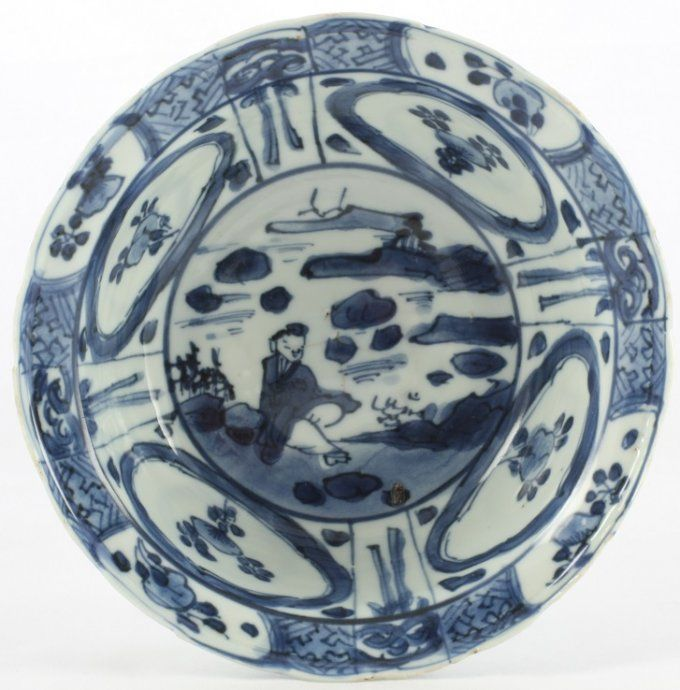 179 best kraak images on pinterest porcelain blue and white and kraak porcelain other wares 1570 1645 fandeluxe Gallery