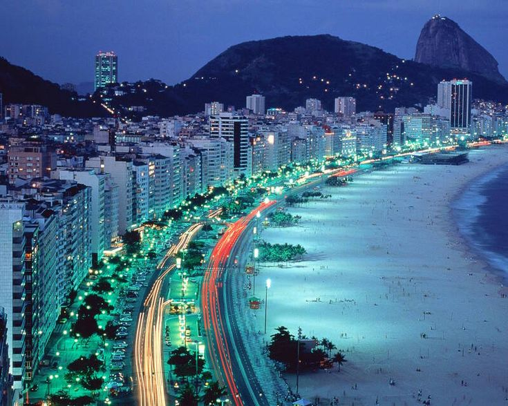 Rio is one of the most beautiful cities in the world with its gorgeous mountains, pristine beaches, and a surplus of rainforests near a deep blue sea. However, one needs to be extremely cautious while visiting this place. Best time to visit Rio is between December and March in order to be able to enjoy your time at the beaches fully. Check the Rio Carnival dates before you plan your trip, it's generally in February or early March.