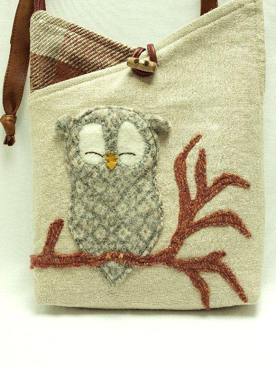 owl bag...I <3 but I bet @Monica Echon will too!