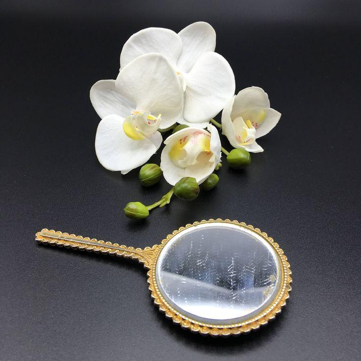 Les 25 meilleures id es concernant miroir baroque sur pinterest baroque moderne russie et for Petits miroirs ronds