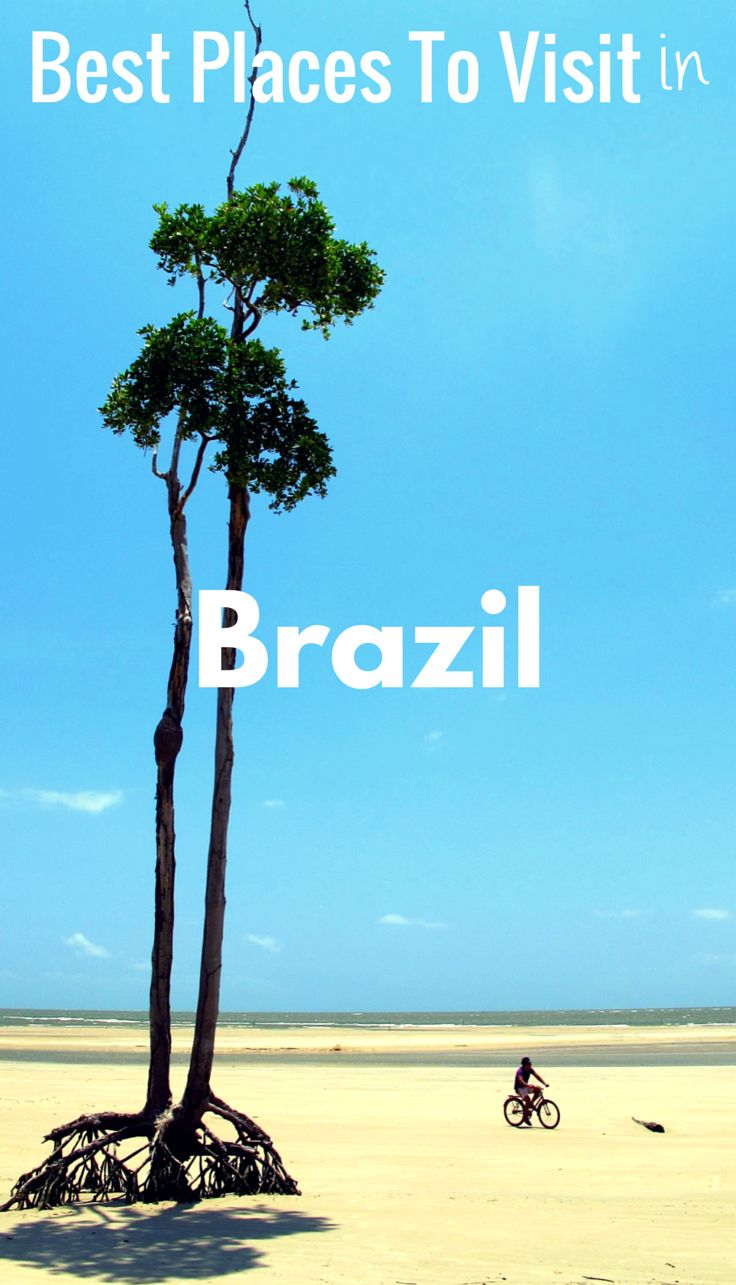 58 Best Best Places To Visit In Brazil Images On Pinterest Beautiful Places Destinations And