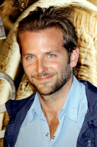 Bradley Cooper - I can't help but slap originality in the face with this one - turns out me AND People 2011 seem to think this piece is the sexiest man alive.