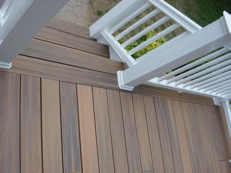 52 best fiberon on houzz images on pinterest houzz decks and terrace