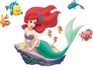 0ariel-fish-friends.png 389×289 пикс