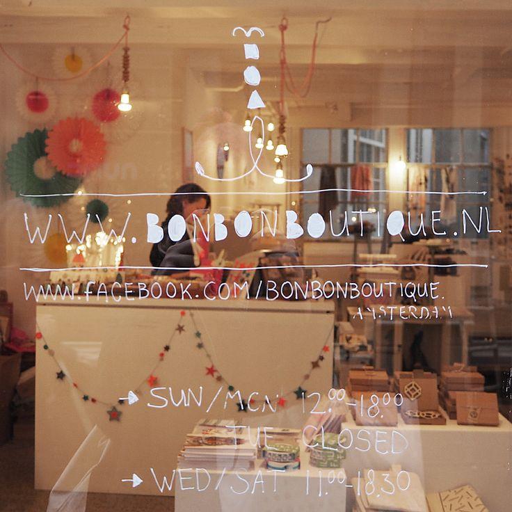 BonBon Boutique featured on 100% Travel :-) Thank you Femke!