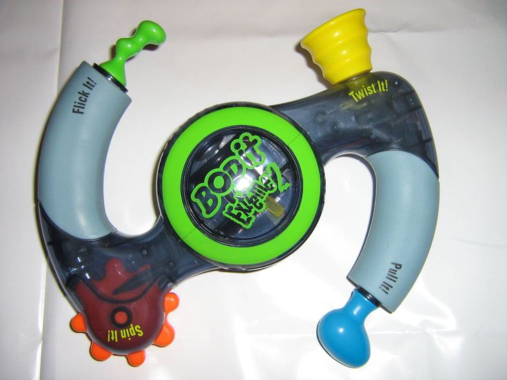 My parents were hating that noise. Still possibly one of my favorite toy from the early 2000s. - Imgur