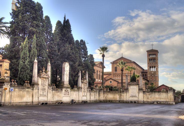 Roma - Aventino