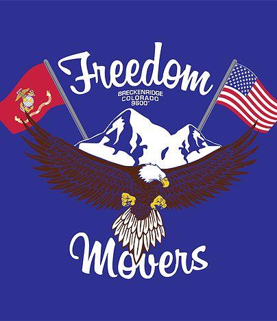 Freedom movers Colorado