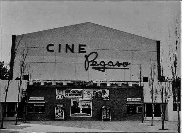M s de 25 ideas incre bles sobre cine kinepolis en - Ciudad pegaso madrid ...