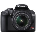 Canon EOS XS (Rebel XS, Canon 1000D) Camera Modes - Full Review