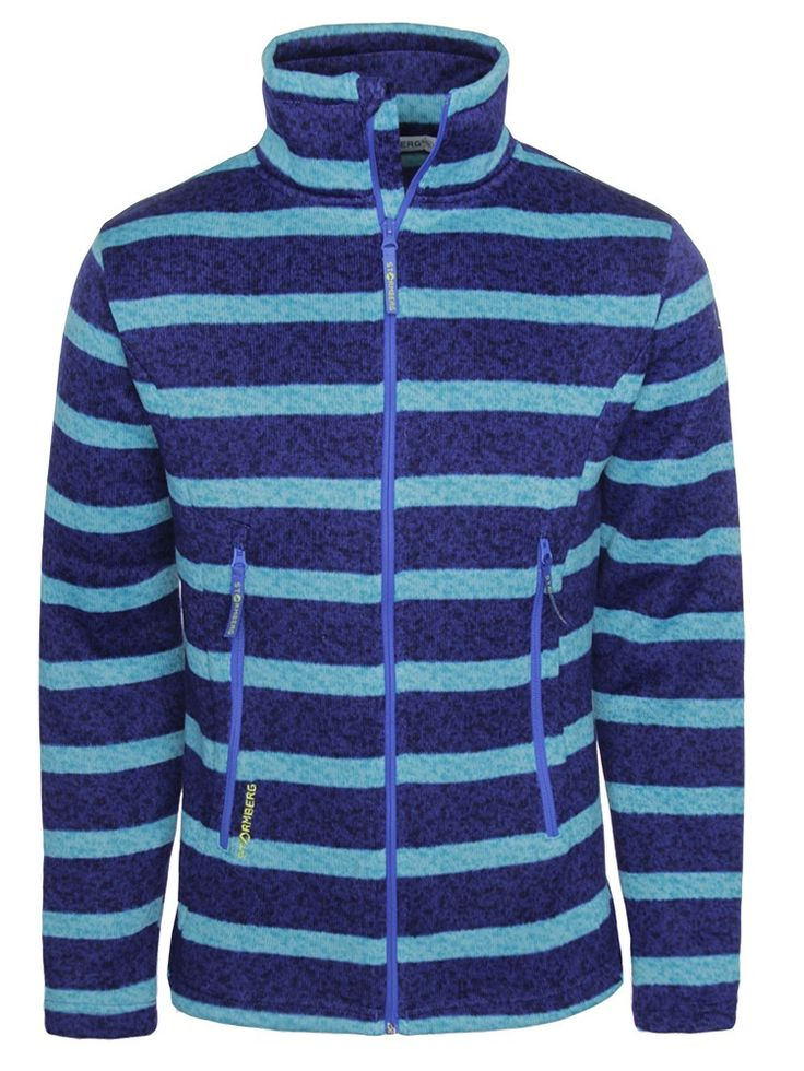 Follnes fleece jacket is soft, warm and durable. Perfect for outdoor activities as it absorbs little moisture and has good stretch which gives the jacket great movement.