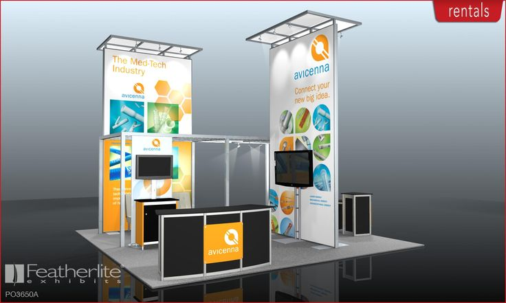 Exhibition Stand Options : Best rentals images by featherlite exhibits on