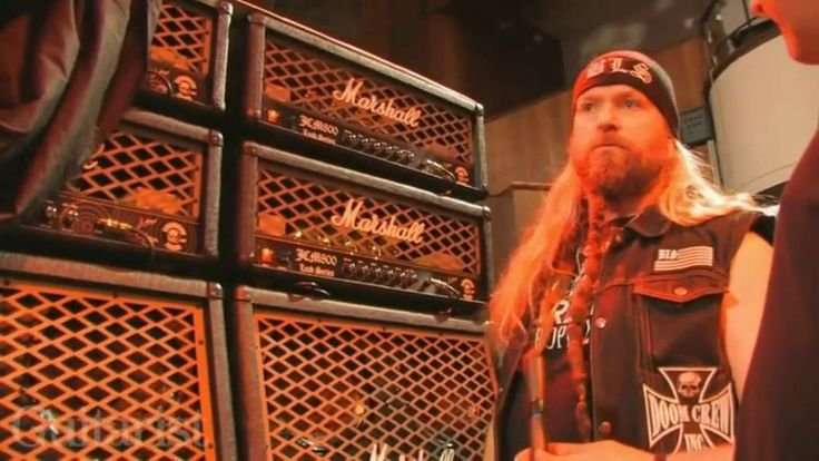 Generation Axe ( A Night Of Guitar ) - Guitar Rig The Legend They All Us...