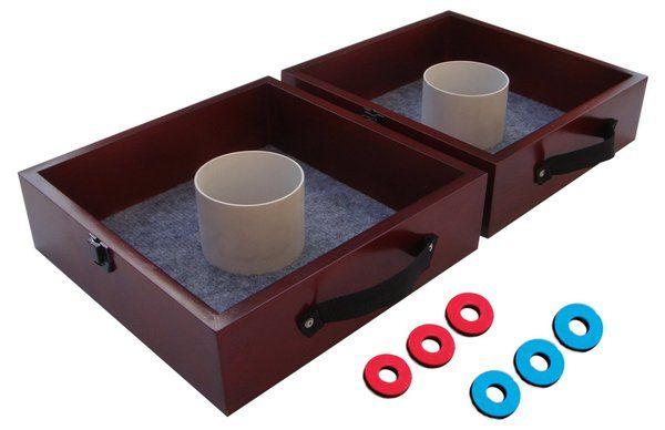 Triumph Sports Washer Toss Set | GIFTYFIFTY