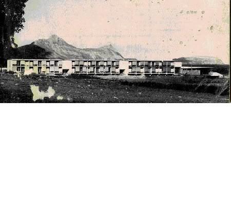 Hotel Porto Santo  | Pedro Cid '63