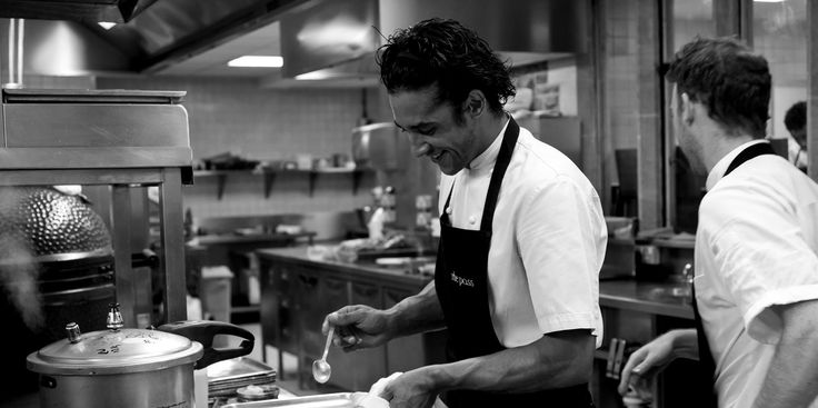 Read Matt Gillan's career history and see some of his stunning recipes on his Great British Chefs profile