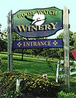 Goose Watch Winery - Home of Snow Goose <3 and Red Fox <3