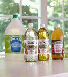 Helpful Tips - Heinz® Vinegar, including using vinegar to replace wine in cooking. Hmmmm.