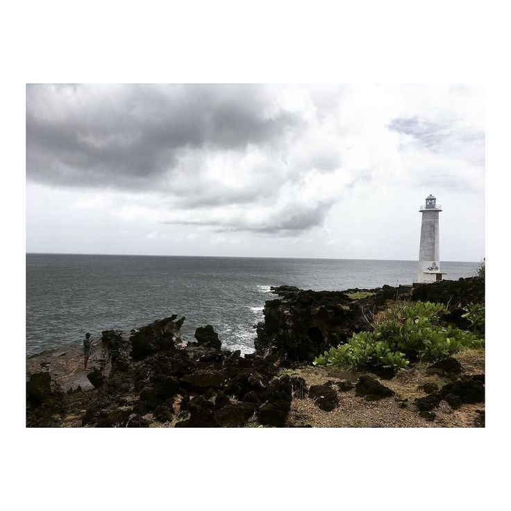 A cloudy day in the island... here I am dreaming again. Some days Iam the ocean some days Iam the ship but today Iam the lighthouse : standing strong alone and burning... #indianglobetrotter #travelgram #instatravel #clouds #lighthouse #landscape #sea #sky #travel #traveller #travelblogger #travelblog2017 #tourism #dramaticview