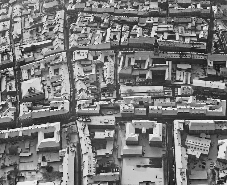 City grid, photo by Matjaz Cater  - http://earth66.com/aerial/city-grid-photo-matjaz-cater/
