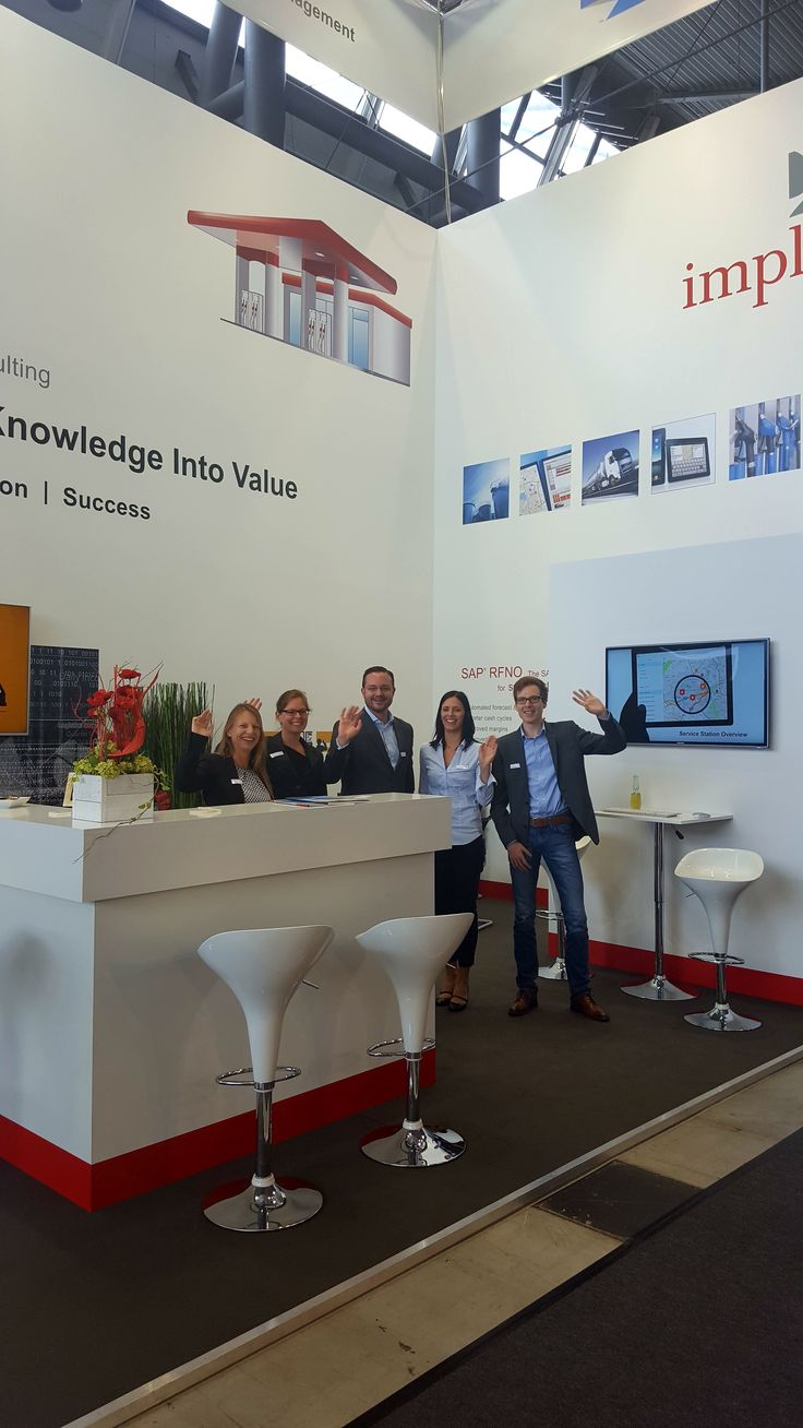 UNITI expo is over! Thank you all for visiting our stand and for the interesting conversations.