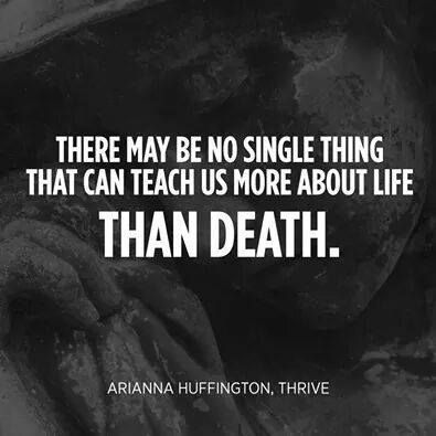 110 Best Inspirational Quotes   Some About Dying And Death, Some About  Making The Most Of Life Images On Pinterest | Pretty Words, Proverbs Quotes  And ...