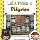 I have had so many people contact me after seeing these pilgrims on my class website that I thought it would be a great project to create a templat...