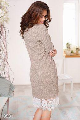 Gepur   Стильное платье рубашка арт. 16175 Цена от производителя, достоверные описание, отзывы, фото , цвет: , цвет: зеленый, пояс - чёрный