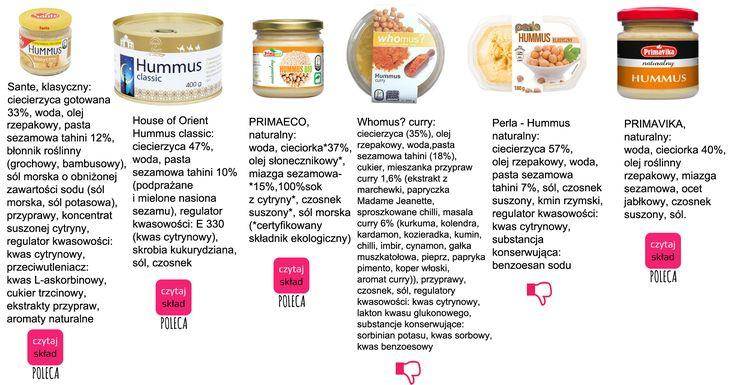 hummus pop