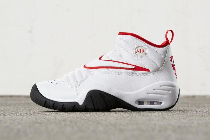 Dennis Rodman's Nike Air Shake NDestrukt Is Making a Comeback
