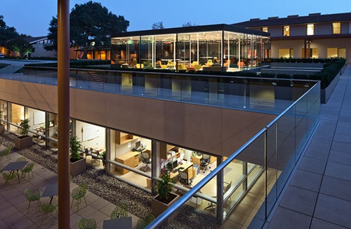 Kravis Center, Claremont McKenna College by Claremont McKenna College