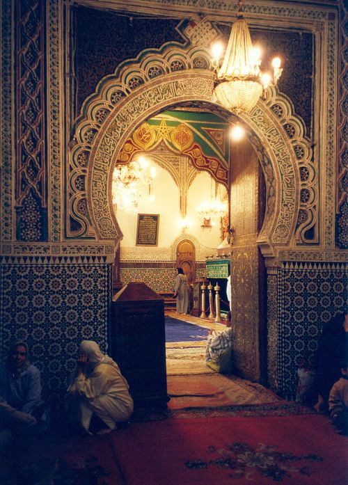Karaouiyine Mosque
