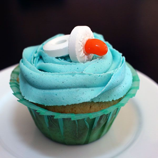 Baby Shower Cupcakes Recipes ~ Best images about baby shower ideas on pinterest