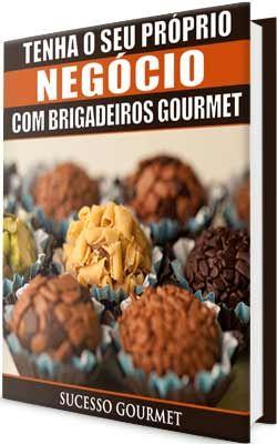 Sucesso Gourmet  » Curso de Brigadeiros GourmetSucesso Gourmet