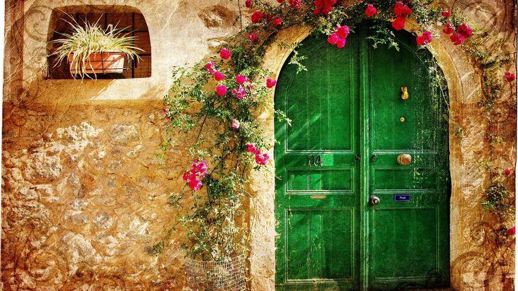 deur 16