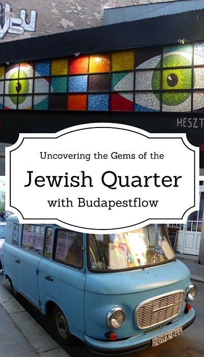 Budapestflow Alternative Walking Tour