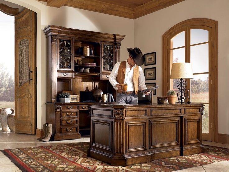 Home Gallery Furniture For Home Office Sets 3 Pc Laredo