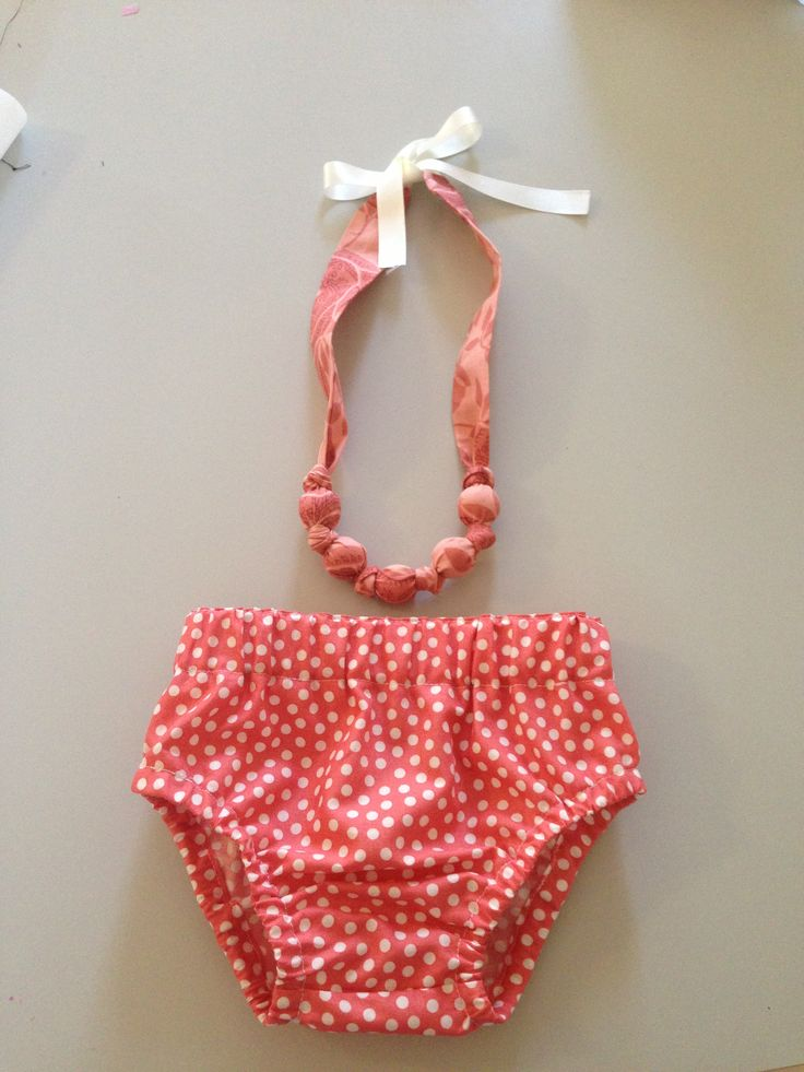 Bloomers with matching fabric necklace. Available to buy at my stall, Alice Springs Todd Mall Market