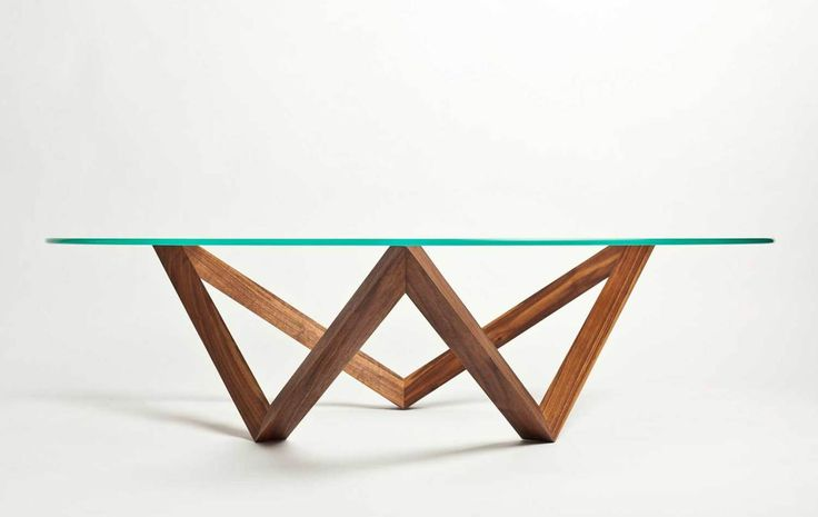 Flight Coffee Table by Nicholas Gurney | Yellowtrace.