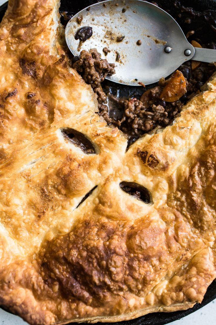 5 Ways to Make Dinner with Pie Dough — 1 Ingredient 5 Ways