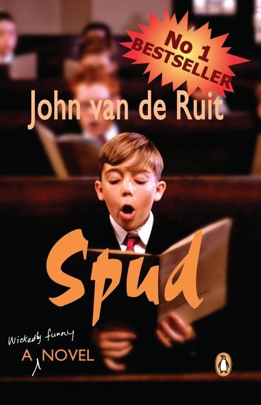 John van de Ruit - Spud