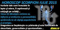 diane.ro: Horoscop Scorpion iulie 2015