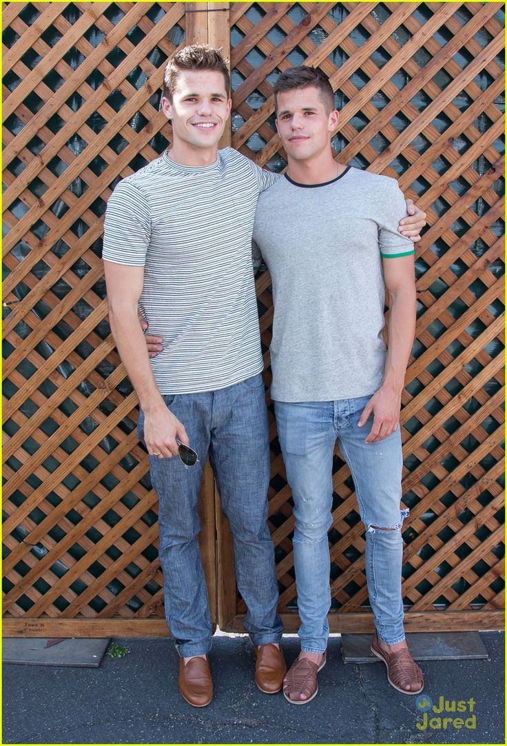 95 best images about Max and Charlie carver on Pinterest ...