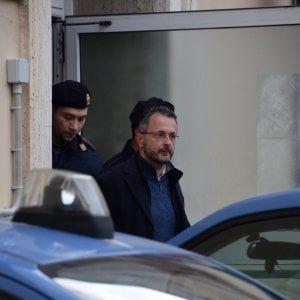 Morte coppia di anziani a Viterbo interrogato il figlio: non risponde #lavoratori #salari #tasse #roma #stipendo #INPS