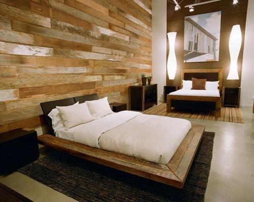 Double Bedroom Arrangement