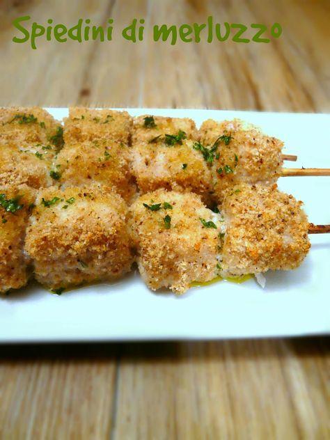 Questo piatto è un ottimo modo semplice e veloce per cucinare il pesce e per farlo mangiare soprattutto ai bambini. Come già avete potuto n...