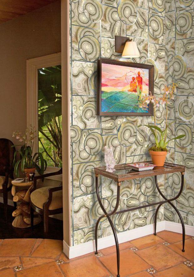 10 Trendy Wallpaper Designs