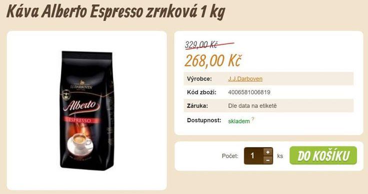 Prodej kávy Plzeň e-shop      Vito Grande                                 Internetový marketing Plzeň – Sbírky – Google+