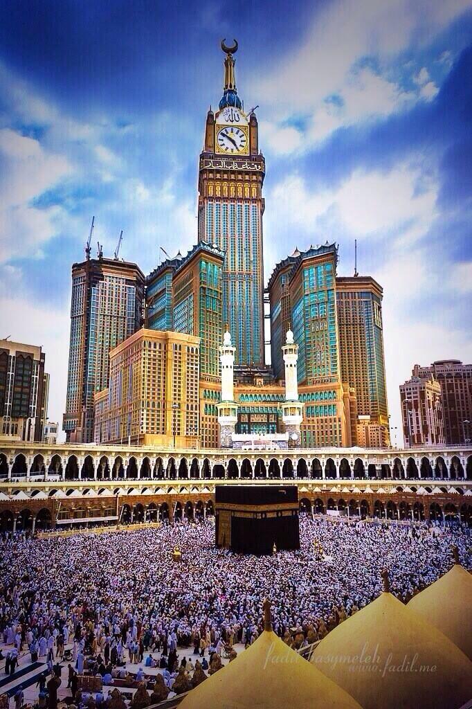 Beautiful picture of Kaaba. #Macca   Dreamboard ...